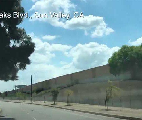 jose mier's drive through sun valley