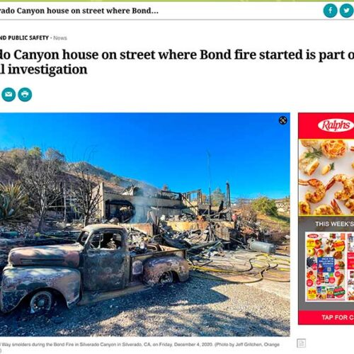 bond fire report jose mier sun valley