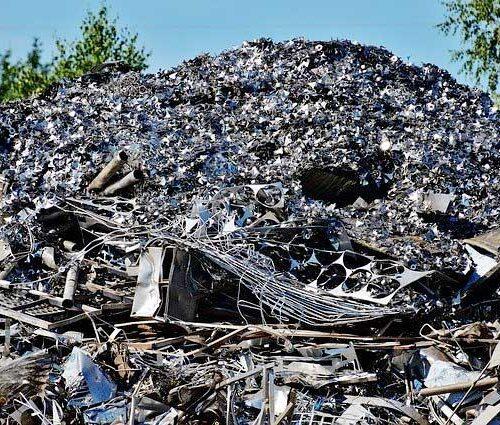 sun valley scrap metal recycling jose mier
