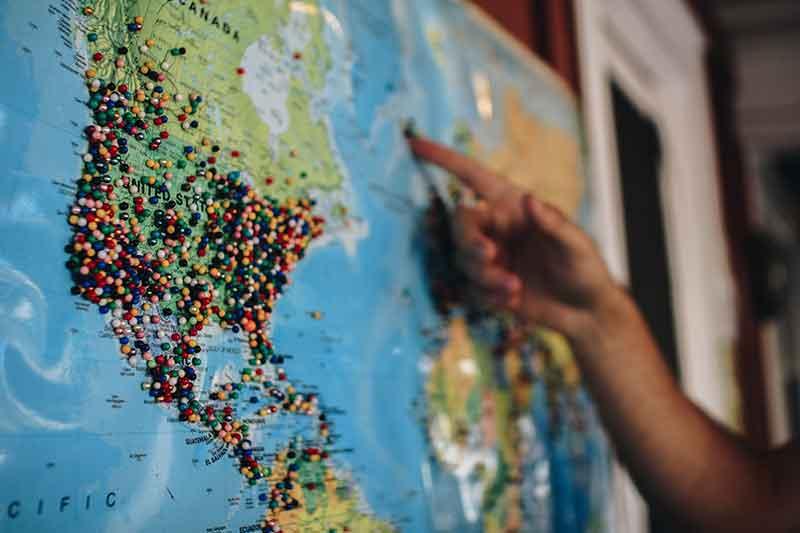 Jose Mier Los Angeles travel agency